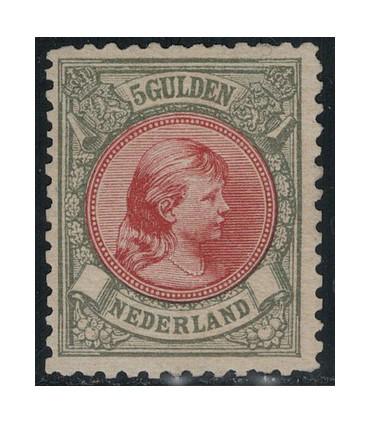 048 Prinses Wilhelmina (x)