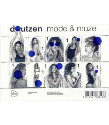 3462 - 3471 Doutzen Kroes (xx)