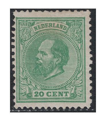 024 Koning Willem III (x) 3.