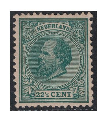 025 Koning Willem III (x) 3.