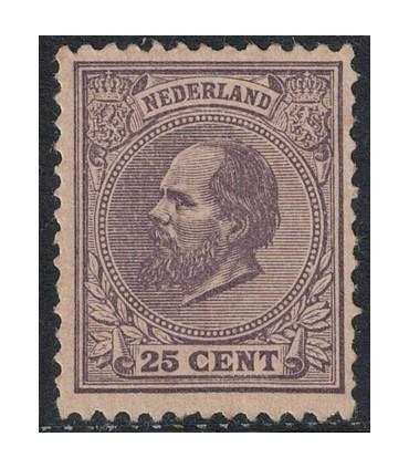 026 Koning Willem III (x) 5. lees!