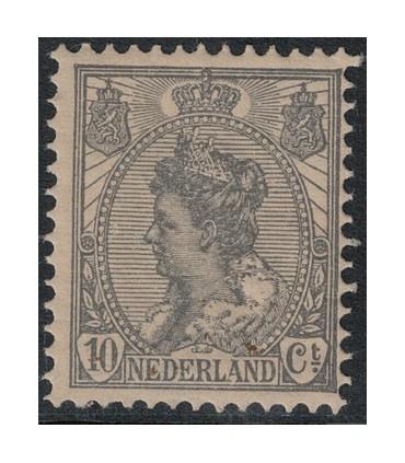 081 Prinses Wilhelmina (xx)