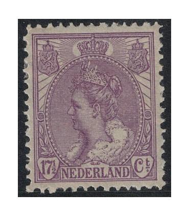 066 Koningin Wilhelmina (x)