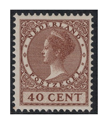 160 Koningin Wilhelmina (xx)