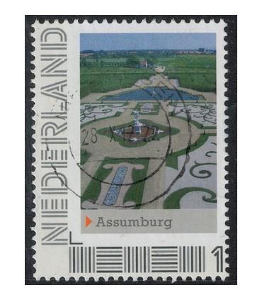 Buitenplaatsen Assumburg (o) 5.