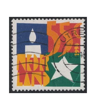 1629 Decemberzegel (o)