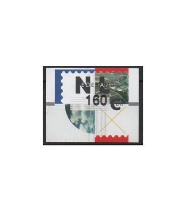 Automaatzegel 33 Hytech 160ct