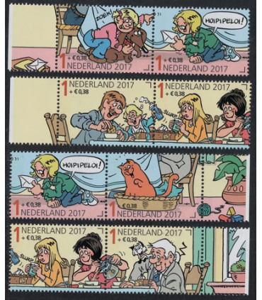 3586 Kinderzegel (xx) 3.