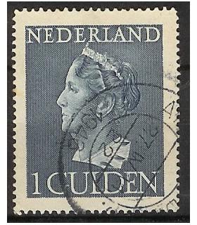 346 Koningin Wilhelmina (o)