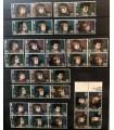 2776 Kinderzegels (o) combinaties
