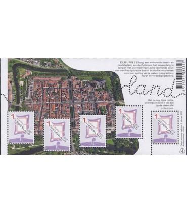 3270 Mooi Nederland Elburg (xx)