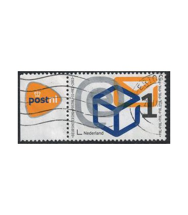 2833 Beursnotering PostNL (o) TAB3