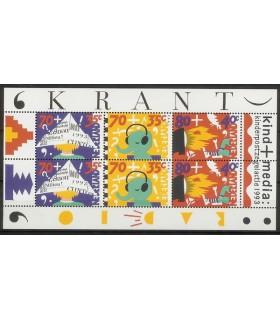 1578 Kinderzegels (xx)