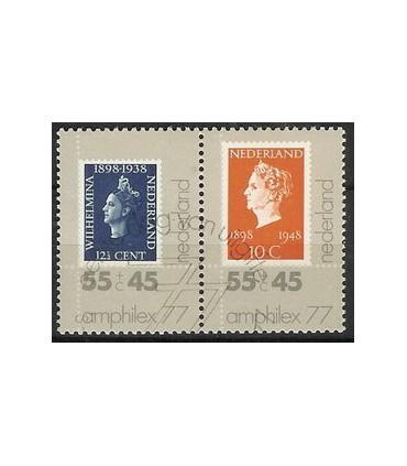 1139 / 1140a Amphilex 77 (o)