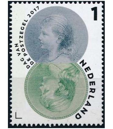 3587 Dag van de postzegel (xx)