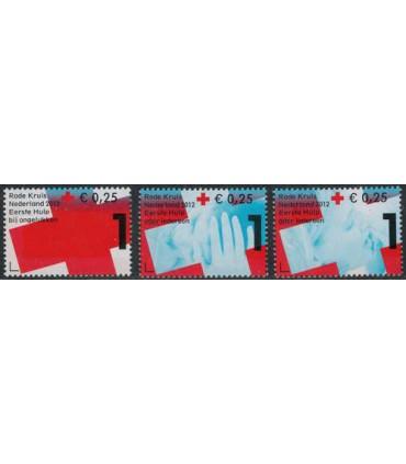 2902 Rode Kruis (xx)