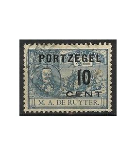 Port 38 (o)