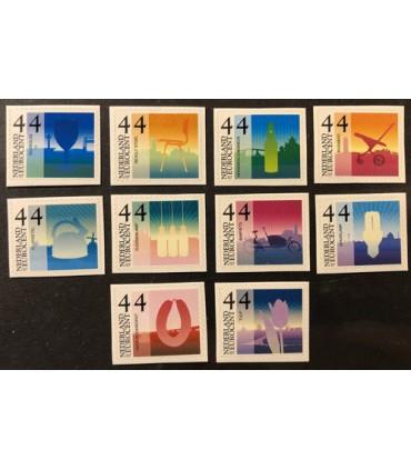 PB83 combinaties (xx)