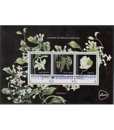 3012 ?? Janneke Brinkman passie voor bloemen (o) 2.