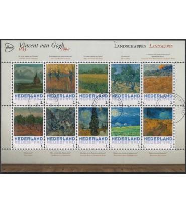 2015 Vincent van Gogh (o)