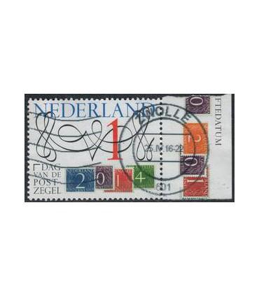 3234 Dag van de postzegel (o) TAB5