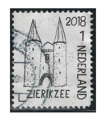 3656 Mooi Nederland (o) Zierikzee