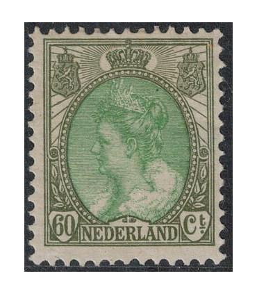 076 Koningin Wilhelmina (x) 2.