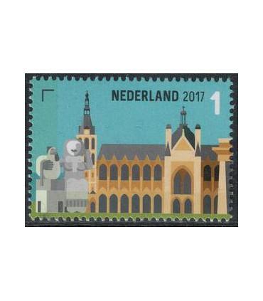 3565a Multilaterale Hertogpost (xx)