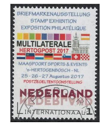 Beurszegel Multilaterale Hertogpost (o)