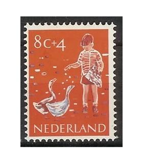 733 Kinderzegel (x)