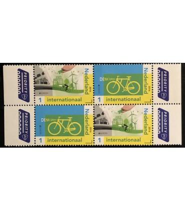 3399 - 3400 PostEurop (xx)