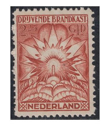 Brandkastzegel 5 (x)