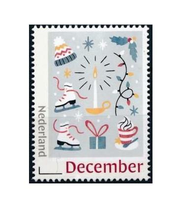 3697 de sfeer van December (xx)