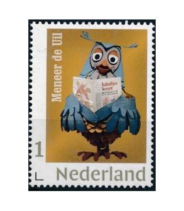 3678 Fabeltjeskrant (xx)