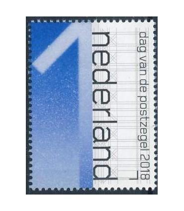 3695 Dag van de postzegel (xx)
