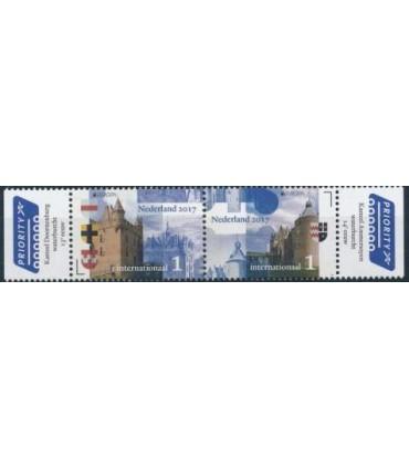 3503 - 3504 PostEurop (xx)