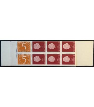 PB02H1 (xx) registerstreep A3