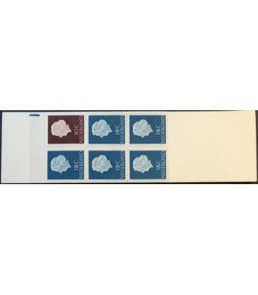 PB03yW (xx) blauw telblok