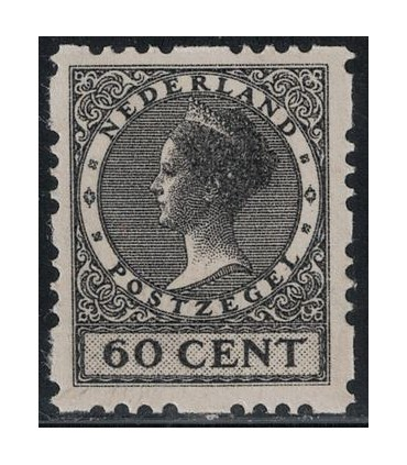 R56 Koningin Wilhelmina (xx)