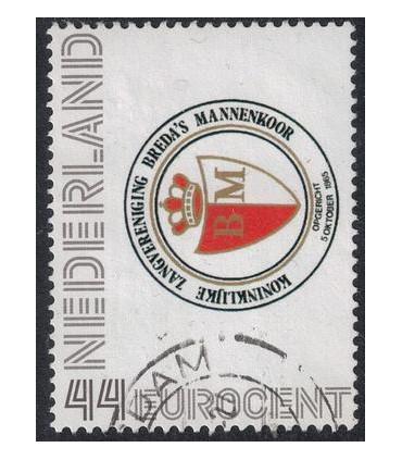 Bredas Mannenkoor (o) 5.
