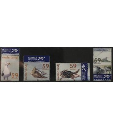 2171 Waddenzegel (xx)