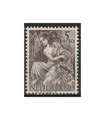 451 Hulpzegel (o)