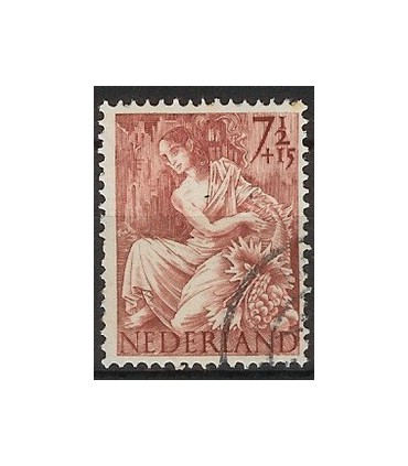 452 Hulpzegel (o)