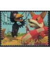 3694d Kinderzegel (o)