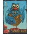 3694b Kinderzegel (o)