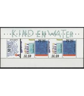 1418 Kinderzegels (xx)