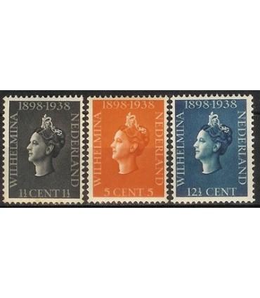 310 - 312 Wilhelmina (x)