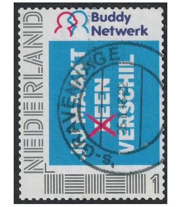 Buddy Netwerk (o)