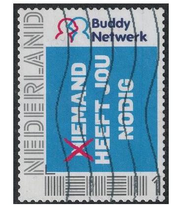 Buddy Netwerk (o) 2.