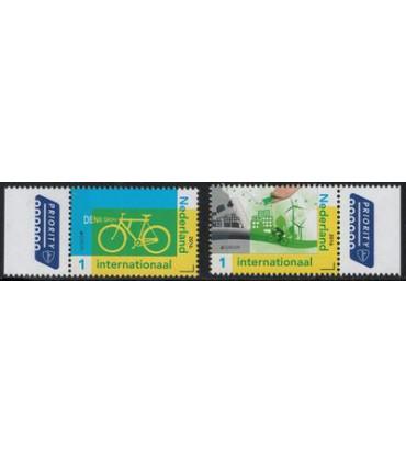 3399 - 3400 PostEurop (xx) 2.